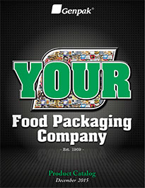 2015 Food Packaging Company