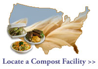 composting facilities map for biodegradable products
