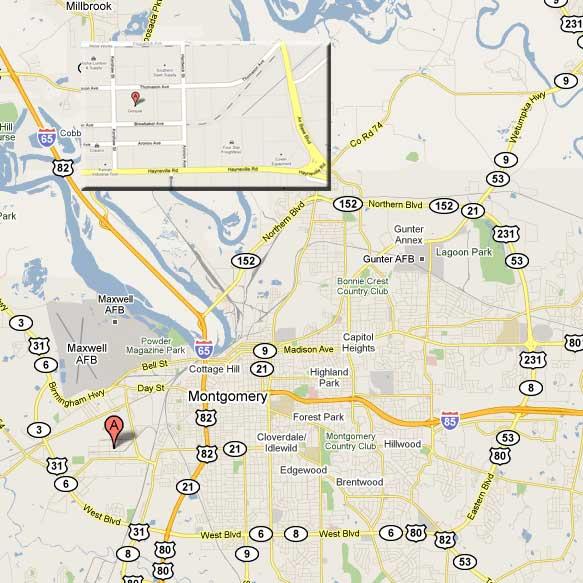 Montgomery Glands Enlarged