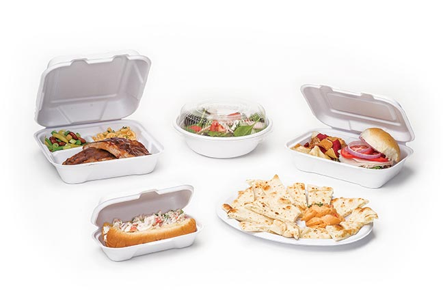 takeout containers that are compostable