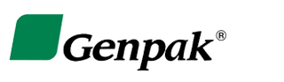Genpak Logo - click to return to the home page
