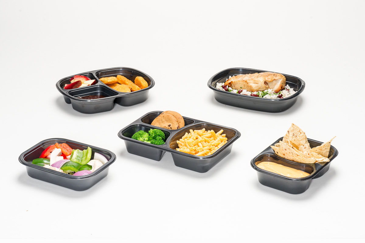 Find bakery ovenable food trays and pans