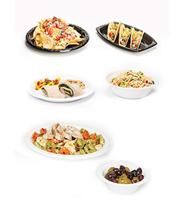 Dine In Dinnerware