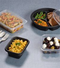 food container materials
