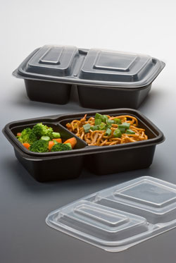 Microwave Safe Containers For Takeout Microwavable Food