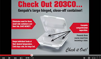 shake proof to go containers