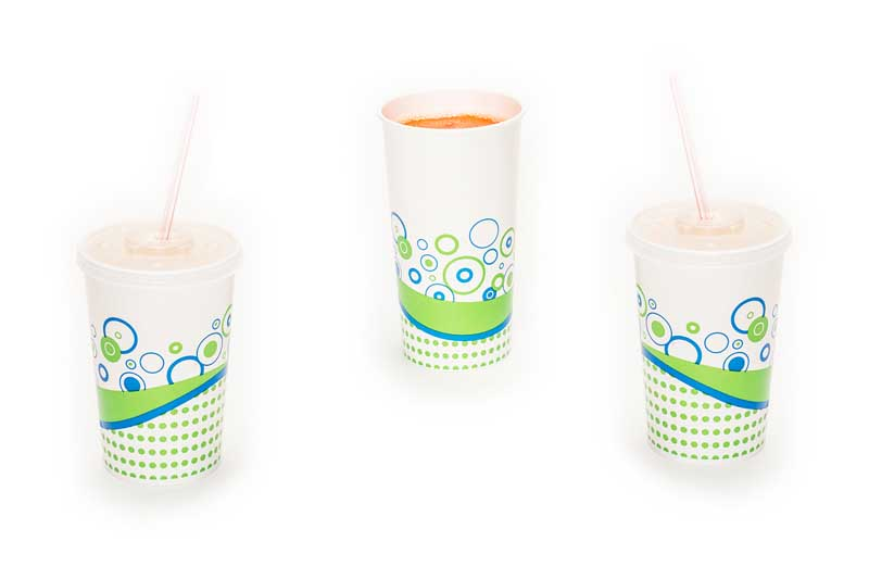 Quench Cold Drink Cups
