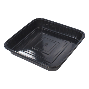 55388 - Square Cake Tray (33 oz.)