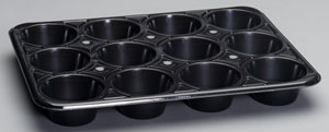 55512 - 12 Count Jumbo Muffin (7 oz. cups) (Not a stock item.  Minimums apply)