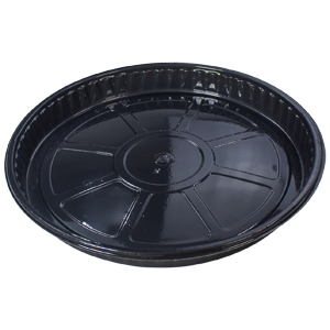 55R08S - 8 Inch Shallow Round Cake Tray