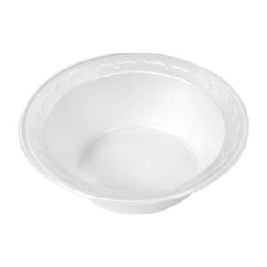 82100 - 12 oz. Foam Bowl