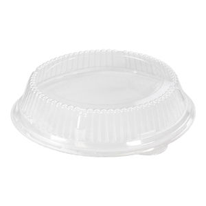 94009 - APET Dome Lid For All 9