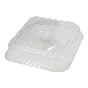 95304 - Clear Lid For 55304(S)