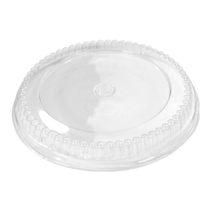 95A08 - Clear Lid For 8
