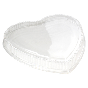 95H12 - Clear Lid For 12
