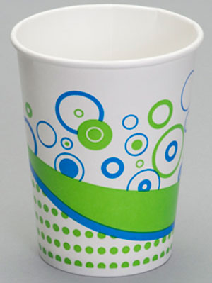 CD330 - 12 oz Paper Cold Drink Cup
