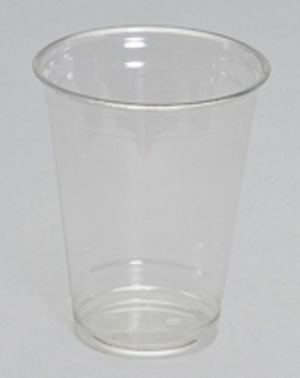 CH162050PE - 16 oz. Clear Cup, 3.89