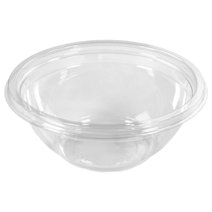 CW016-CL - 16 oz. Clear Bowl