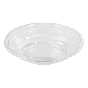 CW024-CL - 24 oz. Clear Bowl