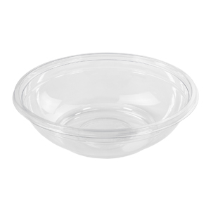 CW048-CL - 48 oz. Clear Bowl