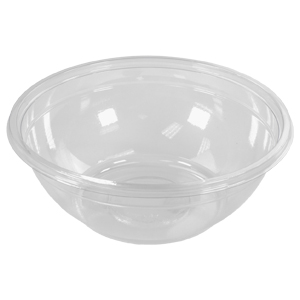 CW064-CL - 64 oz. Clear Bowl