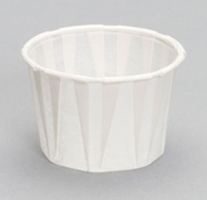 F200 - 2 oz. Paper Portion Cup