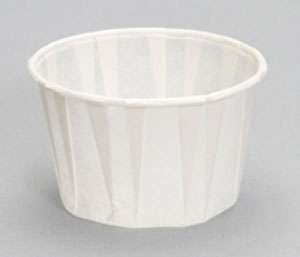 F250 - 2.5 oz. Paper Portion Cup