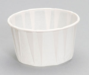 F325 - 3.25 oz. Paper Portion Cup