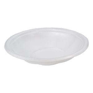 FW024 - 24 oz. Foam Utility Bowl
