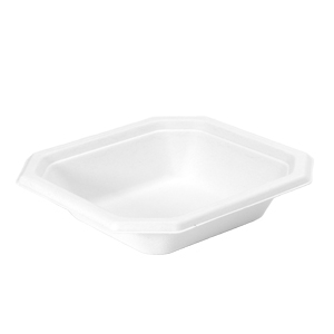HFSQ20 - Compostable 20 oz.  Bowl