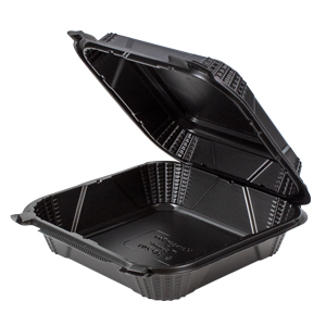 HP240 - HARVEST Medium Hinged Container