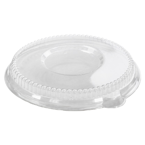 LW932 - Low Profile APET Lid For LW016, LW024 & LW032 bowls