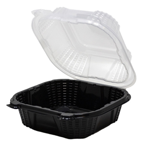PV225 - Hinged Sandwich Container