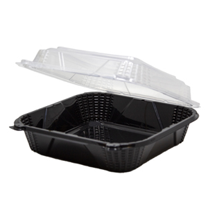 PV240 - Medium Hinged Container