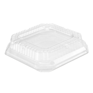 SQ97 - Lid for 20 oz bowl - recyclable, not compostable