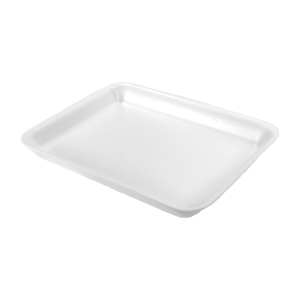 TR08P - #8P Processor/Heavy Supermarket Tray