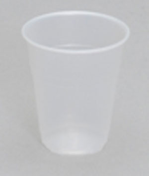 VW03-TR - 3 oz. Cup