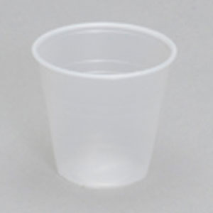 VW035-TR - 3.5 oz Cup