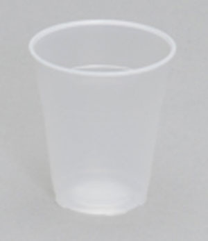 VW05-TR - 5 oz. Cup