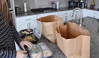 best containers for food delivery